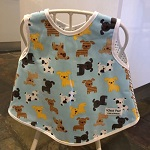 Toddler Smock - Virtual Market