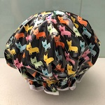 Large Shower Cap - Virtual Market