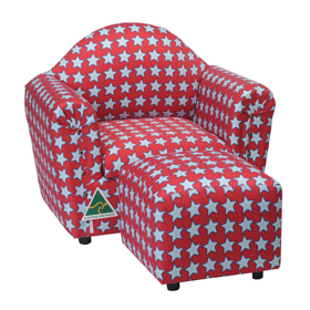Chairs, Ottomans & Couches